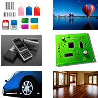 UV Curing Applications (Printing, Adhesives, Coatings)