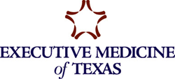 Executive Medicine of Texas logo