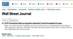 USATodayWallSt.Journal