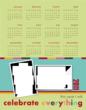 Calendar Template Sample