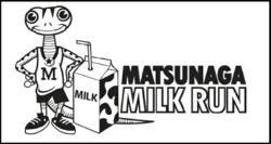 Matsunaga Milk Run and Health Fair