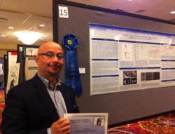 NovaBay Pharmaceuticals Wins 1st Place for Outstanding Scientific Presentation at The Simon Foundation for Continence Conference