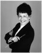 Conductor Rosalind Erwin.