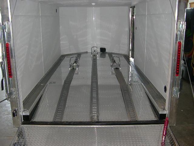 Diamond Plate Rubber Trailer Flooring Carpet Vidalondon