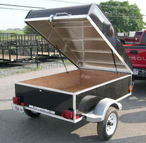 Car Trailers For Sale In Pa