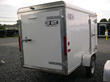 Luggage Trailers Are Available With Single Rear Doors, Double Doors, Ramp Doors or Pop-Up Lids