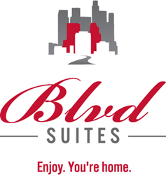 Blvd Suites is a nationwide provider of fully furnished corporate housing.