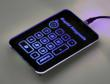 LED Backlighting Capacitive Touch