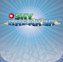 Shy Breaker App Store Icon