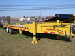Cam Superline Heavy Duty Equipment Trailers