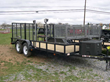 Carry-On Landscape Trailers