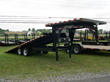 Gooseneck Equipment Trailers & Gooseneck Dump Trailers