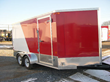 CarMate Custom Cargo Trailer
