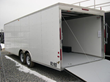CarMate Eagle Enclosed Car Trailer
