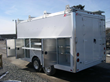 Contractor Tool Trailers