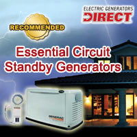Top Essential Circuit Generators @ Electric Generators Direct
