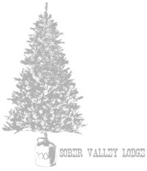 Sober Valley Lodge