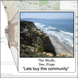 San Diego Community Site