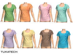 TUKA3D digital virtual prototyping software for apparel