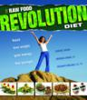 The Raw Food Diet Revolution by Cherie Soria, Brenda Davis, RD, and Vesanto Melina, RD