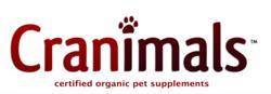 CRANIMALS antioxidants for puppies