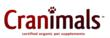 Cranimals Organic Pet Supplements Launches Urinary Tract Infection...