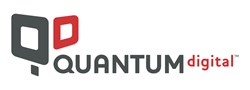 QuantumDigital. Targeted direct mail made simple and fast.