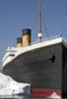Branson Titanic Museum Exterior