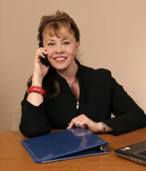 Lenann McGookey Gardner, international sales consultant