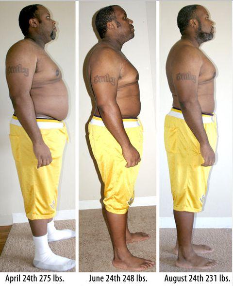 Bowflex weight loss plan photo 9