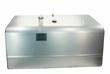 D.O.T. Certified Aluminum Rectangular Fuel Tanks