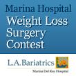 LA Bariatrics Weight Loss Surgery Contest