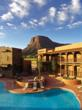 Guests can enjoy the pool, spa, stables, adventure center and several restaurants at Gateway Canyons