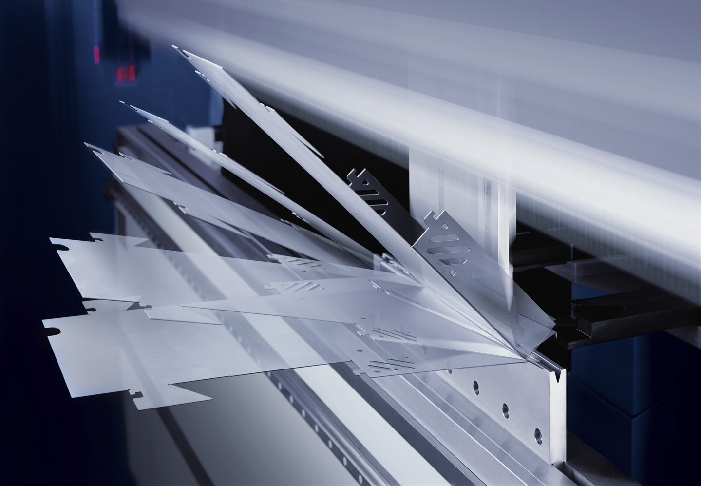 Marlin Steel Wire Products Acquires Trumpf Trubend Press