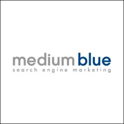 Search engine optimization by Medium Blue