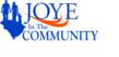 Joye in the Community