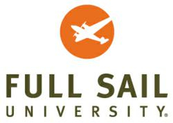 For more information about Full Sail, please visit www.fullsail.edu.