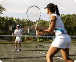 Sea Colony Tennis