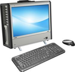 Radius EX portable workstation