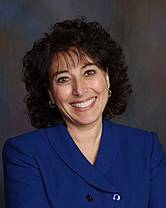 Dr. Nora Ganim Barnes, PhD, Senior Fellow, Society for New Communications Research
