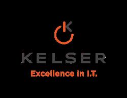 Kelser Corporation Logo