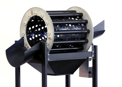 Optimal parts separation is possible with separators provided by Dynamic Conveyor