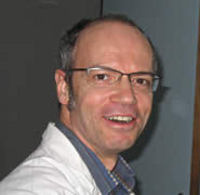 Dr. Pierre-Alain Girod, Selexis Chief Scientific Officer