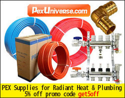 "PEX Universe Coupon Code ""get5off"""