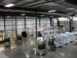MEI LLC Delivers Large Order of Multiple Wet Processing Systems for...