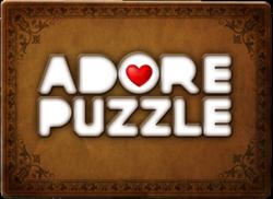 Adore Puzzle logo