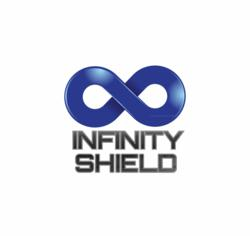 Infinity Shield Logo