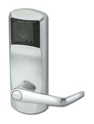 Hyatt Regency Montreal Installs Kaba Saflok Rt Rfid Door Locks
