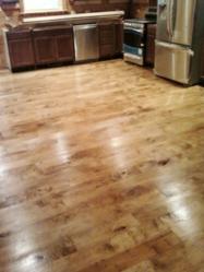 Hardwood Refinishers and Installation