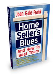 Home Seller's Blues Book in Paperback